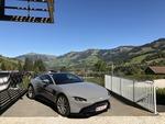 9.internationales Sportwagenfestival Kitzbühel 14465187