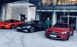 9.internationales Sportwagenfestival Kitzbühel 14465189