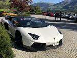 9.internationales Sportwagenfestival Kitzbühel 14465193