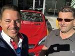 9.internationales Sportwagenfestival Kitzbühel 14465197