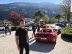 9.internationales Sportwagenfestival Kitzbühel 14465199