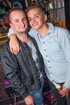 Absolut Neon-Clubbing mit Daniel Merano