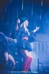 TEODORA - Live on Stage