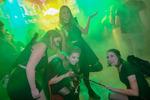 CRYSTAL CLUB - Scary Castle 14492129
