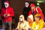 4. Grazer Halloween Ball - The Horror Festival 14495680