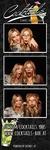 Cocktails Fotobox 14530216