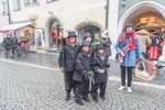 Silvester in Sterzing - San Silvestro a Vipiteno