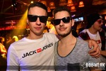 ECHO pres. Sunglasses at Night