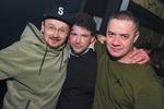 Birthday Basch mit Party DJ Chris Soronto