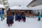 Einweihung am Rosskopf - Inaugurazione a Monte Cavallo