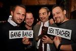 Mr.Bean @ Tutto Gas