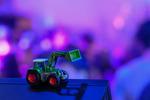 Der Traktor ist Faktor 14600579