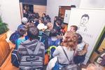 Schall OHNE RAUCH - Die Schülerparty Tour Linz