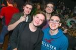Schall OHNE RAUCH - Die Schülerparty Tour Innsbruck