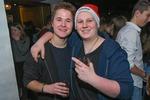 UHS Schülerclubbing mit Rene Rodrigezz