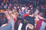 DJ DW4RF in der Disco Villa