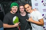 Purple Panda presents: Greenice live