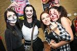 Uaaahhh, die HalloweenParty