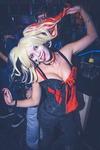 Halloween Clubbing & Jolly Joker