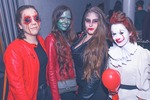 CLOWN CAMP - Halloween Festival
