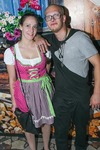 Oktober Fest Party