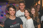 Party Weekend 2019 - Das Clubbing