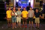 Jubiläumsfest 50 Jahre Festhalle Wiesen