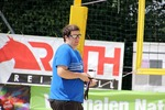 Beachvolleyballturnier und Beachparty