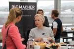 DIE MACHER Business Frühstück 2019 im Rooftop7 14657186