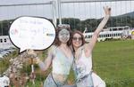 HOLI Festival der Farben LINZ 2021