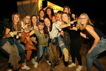 Sunflowerparty – mit no proub