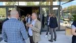 DIE MACHER Business Frühstück 2021 im Cafe Antonia 14681208