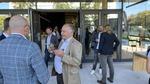 DIE MACHER Business Frühstück 2021 im Cafe Antonia 14681209