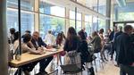 DIE MACHER Business Frühstück 2021 im Cafe Antonia 14681212