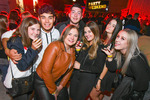 Party Weekend 2021 - Das Clubbing