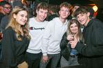 Sunflowerparty Saisonabschluss
