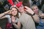 John Reed Clubnight w/ DJs from Mars