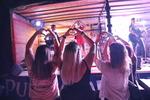 Feierliche Einweihung  renovierten Feuerwehrheims Sterzing 14727919