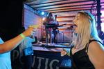 Feierliche Einweihung  renovierten Feuerwehrheims Sterzing 14727928