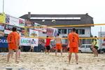 Opening Barbarossa mit Live Band Juicy