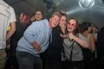 Der rote Teppich mit Feuerwehr Sterzing Schauübung