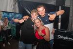 Der rote Teppich mit Feuerwehr Sterzing Schauübung  14735938