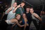 Der rote Teppich mit Feuerwehr Sterzing Schauübung  14735941