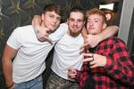 LAST SATURDAY DJ Natan / Fifty Fifty 14746541