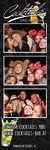 Cocktails Fotobox