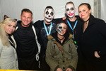 Halloween Clubbing 2019