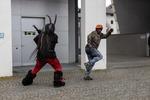 Halloween Nightmare!