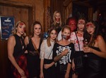 Halloweenparty 2019