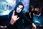 Heart and Prophecy present: Angerfist