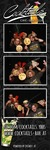 Cocktails Fotobox